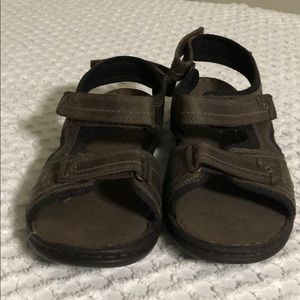 679f8796b Clarks Shoes - NWT Clarks men sandal